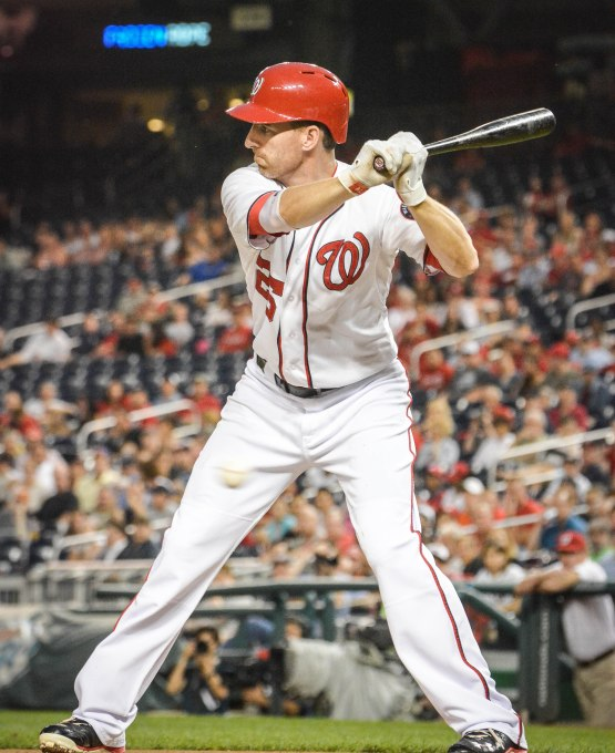 Washington Nats vs Miami Marlins