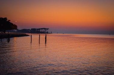 Sunrise - Oriental, NC