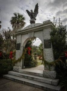 Colonial Park Cemetery