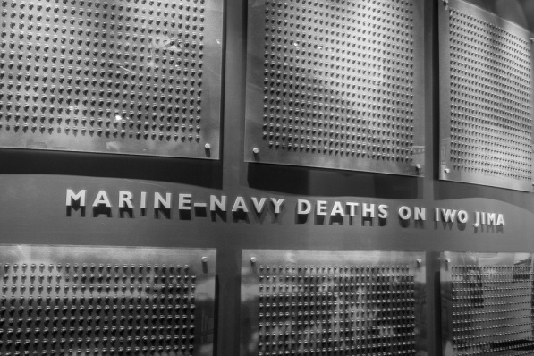 National Museum of the Marine Corps - Quantico, VA