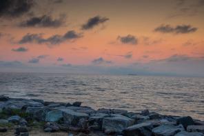 Sunrise, Point Lookout