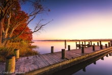 Sunrise, Patuxent River
