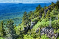 Grandfather Mountain